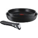 Tefal Набор посуды L 3549172 Ingenio Induction 22см, 26см